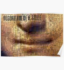 Algorithm of a Smile Poster
