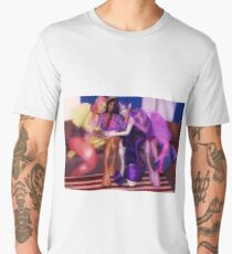 The Anthros (Genesis 3 Remake) Men's Premium T-Shirt