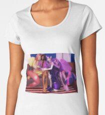 The Anthros (Genesis 3 Remake) Women's Premium T-Shirt
