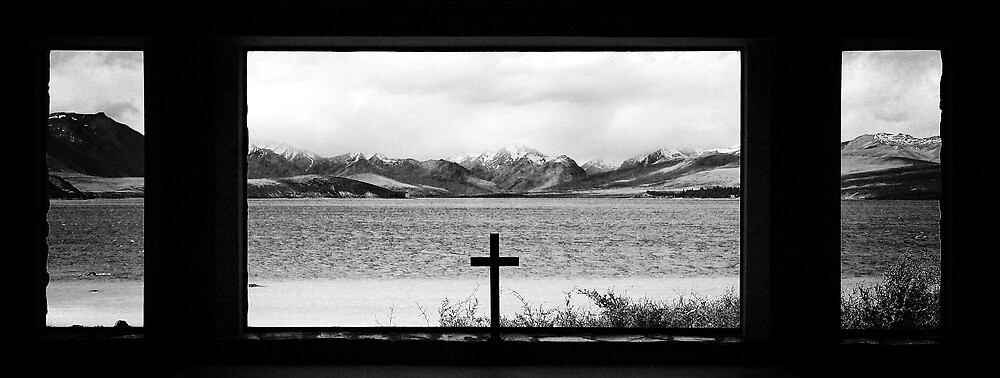 Church of the Good Shepherd by THEFACIALEXPRES