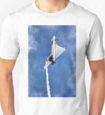 Eurofighter Typhoon - Venting ! - Farnborough 2014 T-Shirt