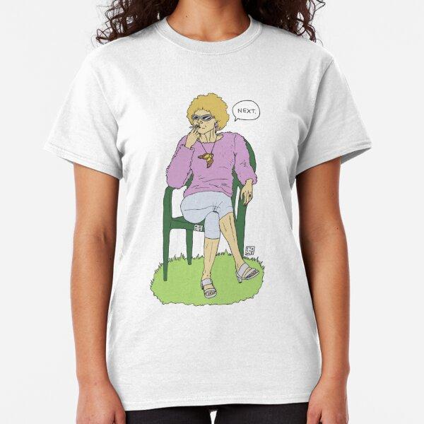 KATH DAY-KNIGHT Classic T-Shirt