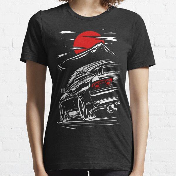 Nissan Silvia s13 | Haruna  Essential T-Shirt