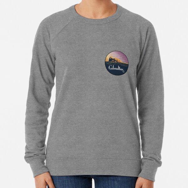 Gibraltar vintage Lightweight Sweatshirt