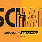 SCHAP logo (w/ website) by JasonBrown