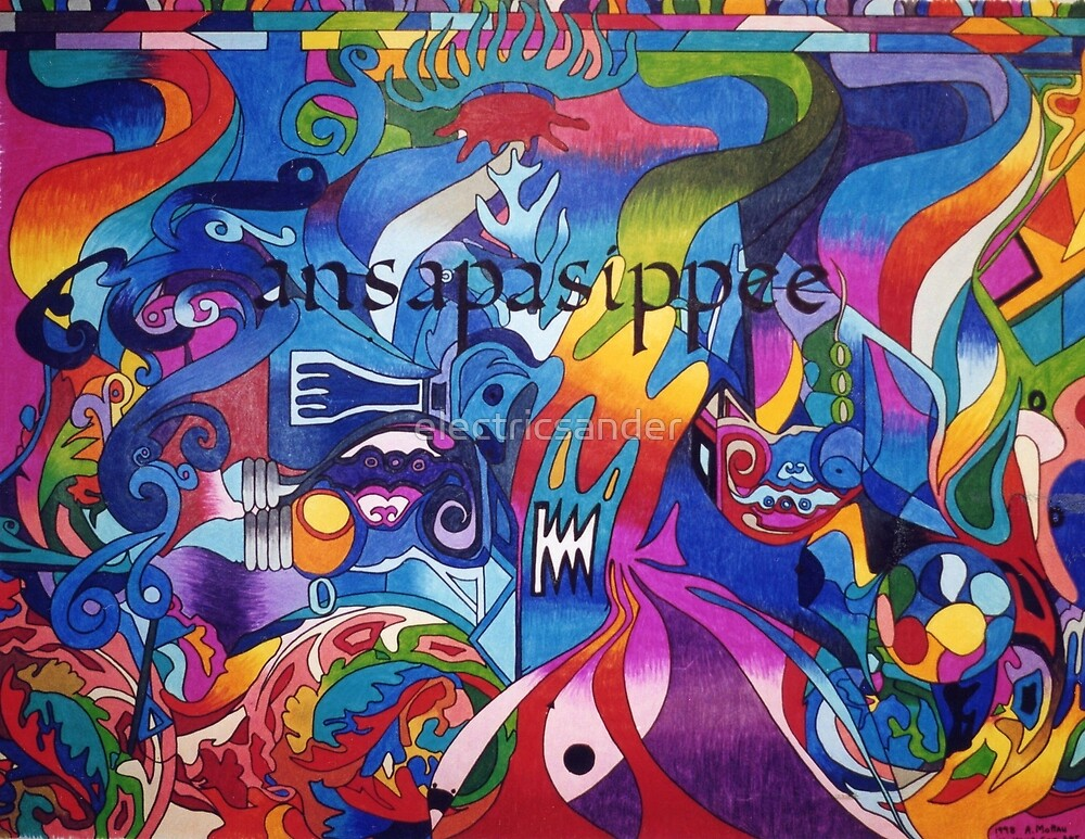 ansapasippee by electricsander