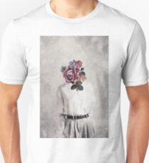 Vintage bloom ... Unisex T-Shirt