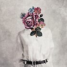 Vintage bloom ... by Underdott