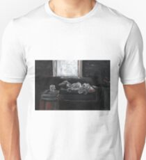 Sleepy afternoon Unisex T-Shirt