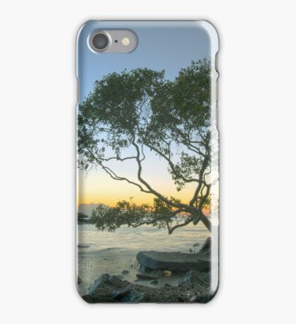 Lone Mangrove iPhone Case/Skin