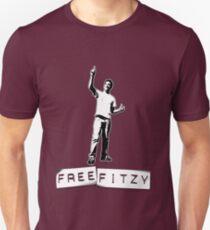 Free Fitzy Unisex T-Shirt