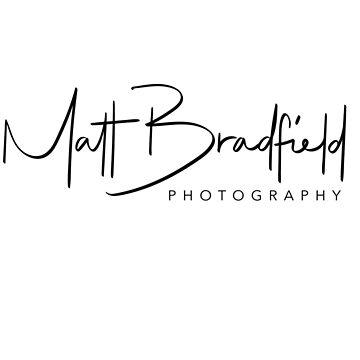 Matt Bradfield Photography Signature Black by MattBradfield