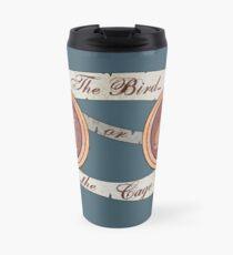 The Bird or the Cage? Travel Mug