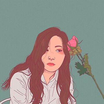 Seulgi by ScissorCrazy