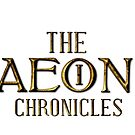 The Aeon Chronicles title by AprilMWoodard
