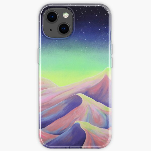 Sand Dooms iPhone Soft Case