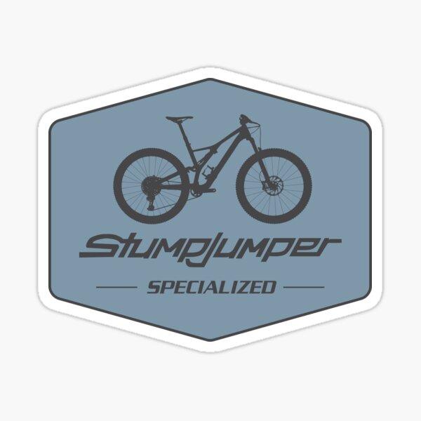 Stumpjumper spécialisé 2019 - Gris Sticker