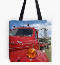 MACK B61 TRUCK Tote Bag
