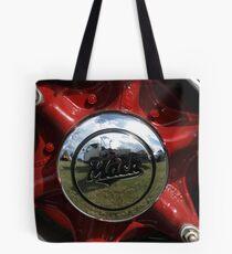 WHEEL MACK B61 Tote Bag