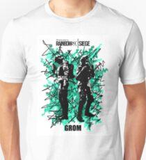 GROM Unisex T-Shirt