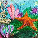 Ocean Garden by Mark Young