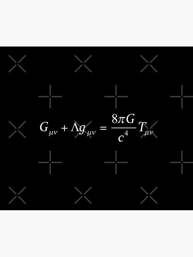 Einstein field equation by kislev