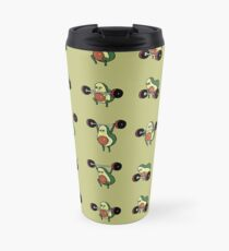 OLYMPIC LIFTING Avocado Travel Mug