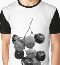 Grapes babes Graphic T-Shirt