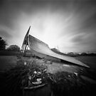 Ready to launch - Skate Ramp - Pinhole photo by willgudgeon