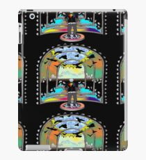 Destination Unknown Collection-Little Push & Shove-May 28, 2015 iPad Case/Skin