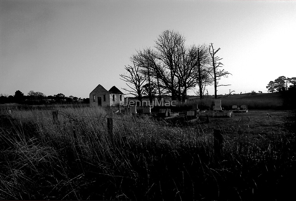 Church 2 by JennyMac