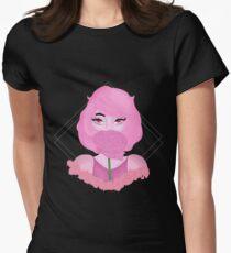 Pink Diamond Women's Fitted T-Shirt