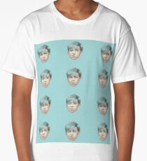 Kim Namjoon  Long T-Shirt