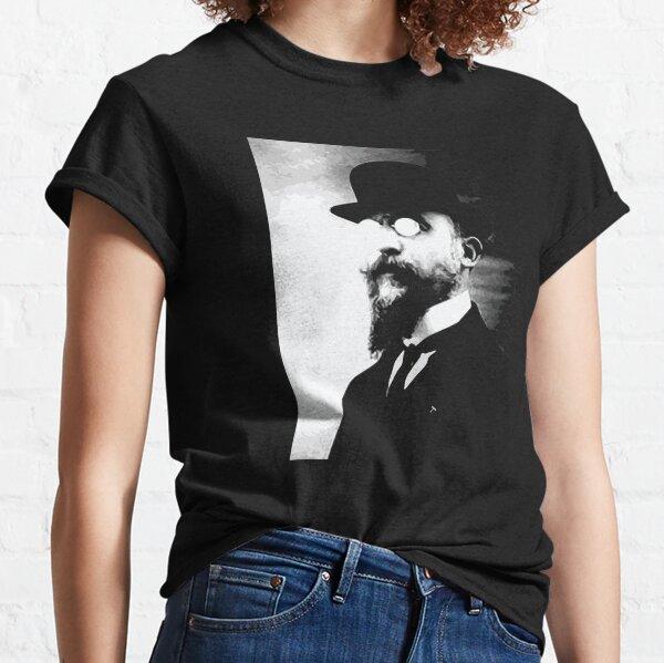 Erik Satie - classical music Classic T-Shirt