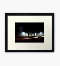 Lumen Framed Print