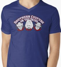 Southern Culture on the Skids Men's V-Neck T-Shirt