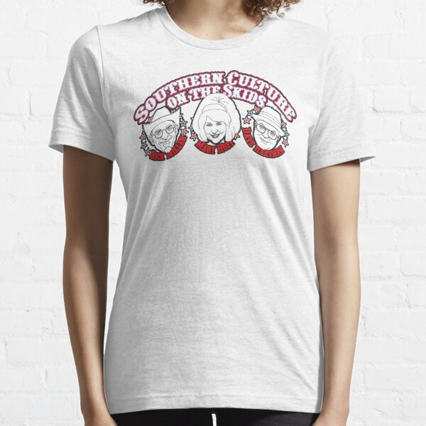 Southern Culture on the Skids Essential T-Shirt