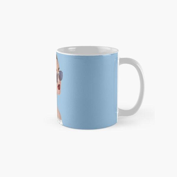 Summer Girl Classic Mug