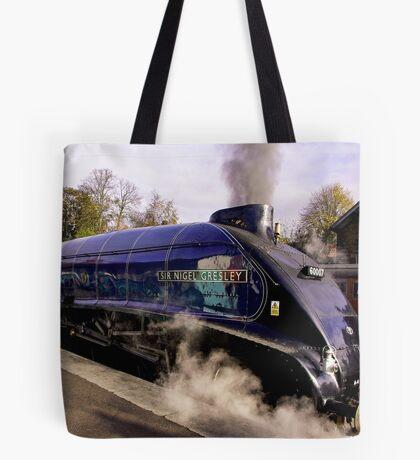 Sir Nigel Gresley Tote Bag
