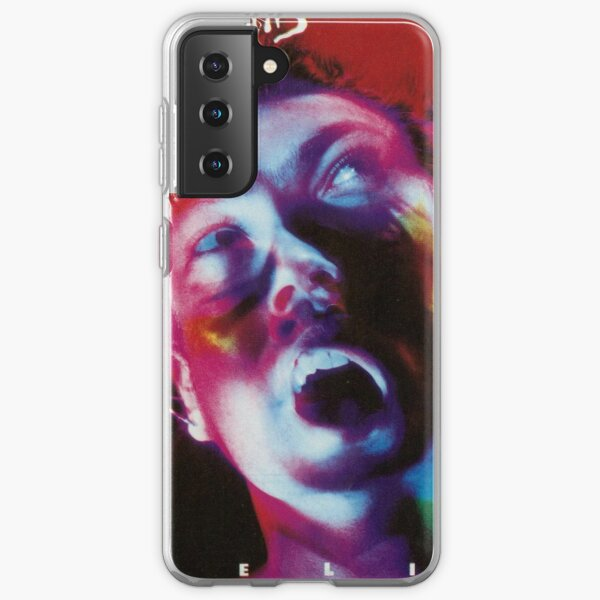 Alice In Chains - Facelift Samsung Galaxy Soft Case