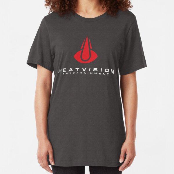 Heatvision Entertainment Slim Fit T-Shirt