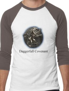 Daggerfall Covenant Men's Baseball ¾ T-Shirt