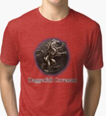 Daggerfall Covenant Tri-blend T-Shirt