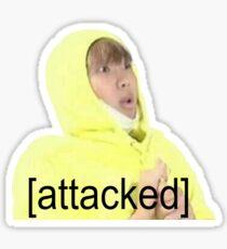 Greife Namjoon nicht an Sticker