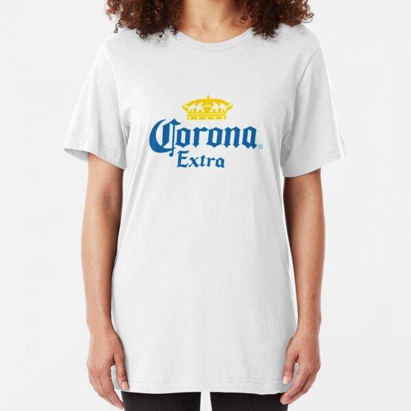 Corona Extra Slim Fit T-Shirt