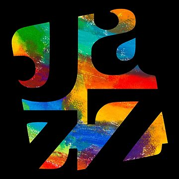 Jazz Is Not Just A Musical Genre by thelovelovers