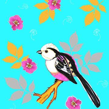 Bird by Sancreoto
