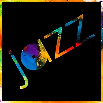 Le Jazz est Magnifique by thelovelovers