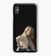 Stella Gibson iPhone Case
