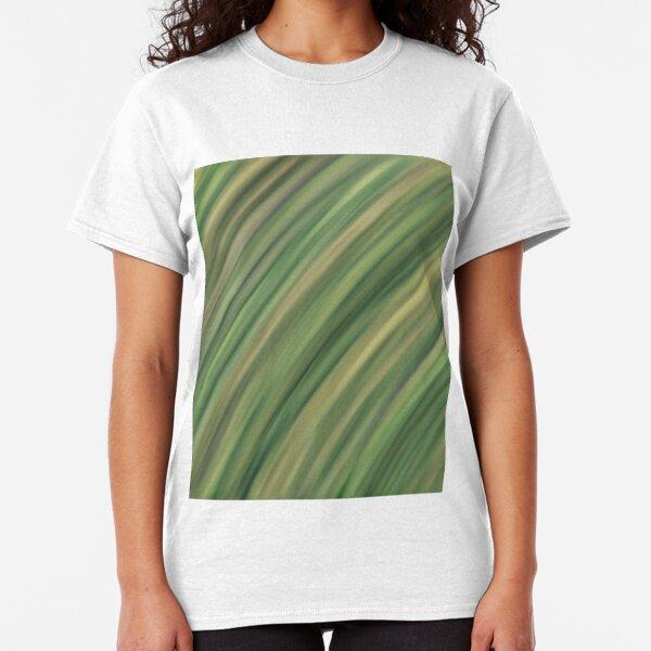 Emerald Gradient Classic T-Shirt
